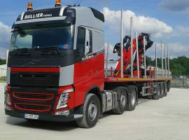 transport routier beziers