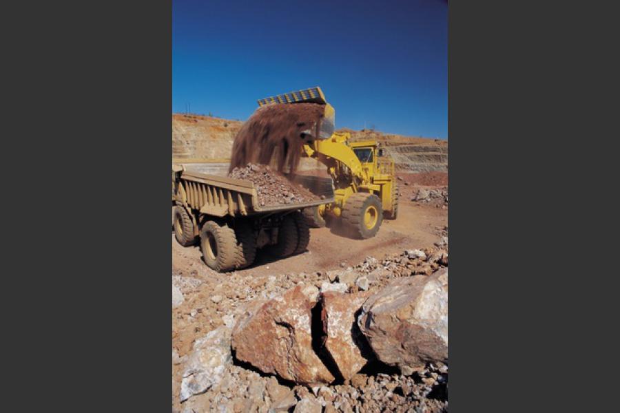 Transport de matériaux Libourne