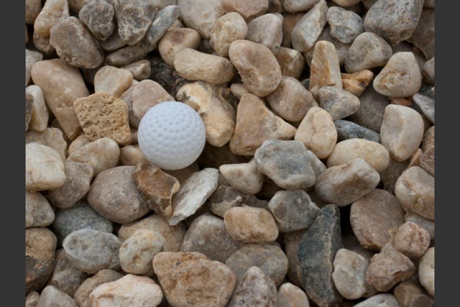 Sable quartz La Roche Chalais