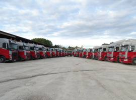 transport routier angouleme
