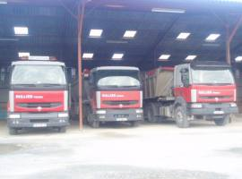 transport routier libourne