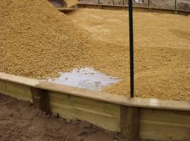 sable de filtration beziers